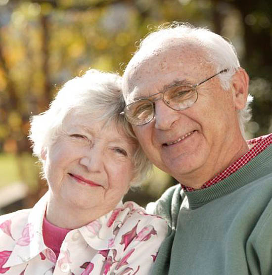 Where To Meet Senior Citizens In Texas