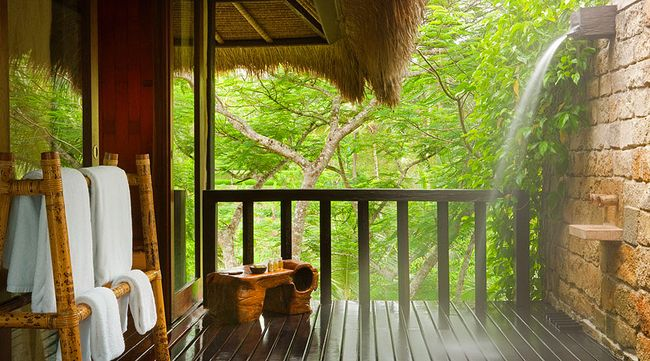 Отель Como Shambhala Estate