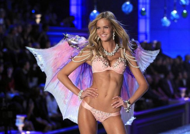 Victoria's Secret Fashion Show