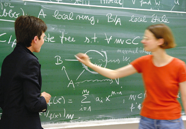 interest in mathematics essay Some of our faculty have listed ideas for undergraduate research work these ideas could also be used as the basis of a senior thesis to earn latin honorsthese suggestions may spark some other idea that interests you.