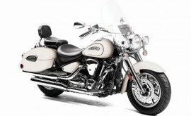 Мотоцикл Yamaha XV1700 Road Star