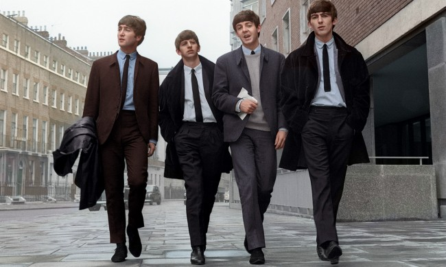 The Beatles 5