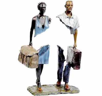 Странники Bruno Catalano